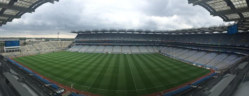 Gaelic Games: The Heartbeat of Ireland