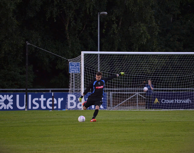 Photo Essay: UCD vs. F91 Dudelange