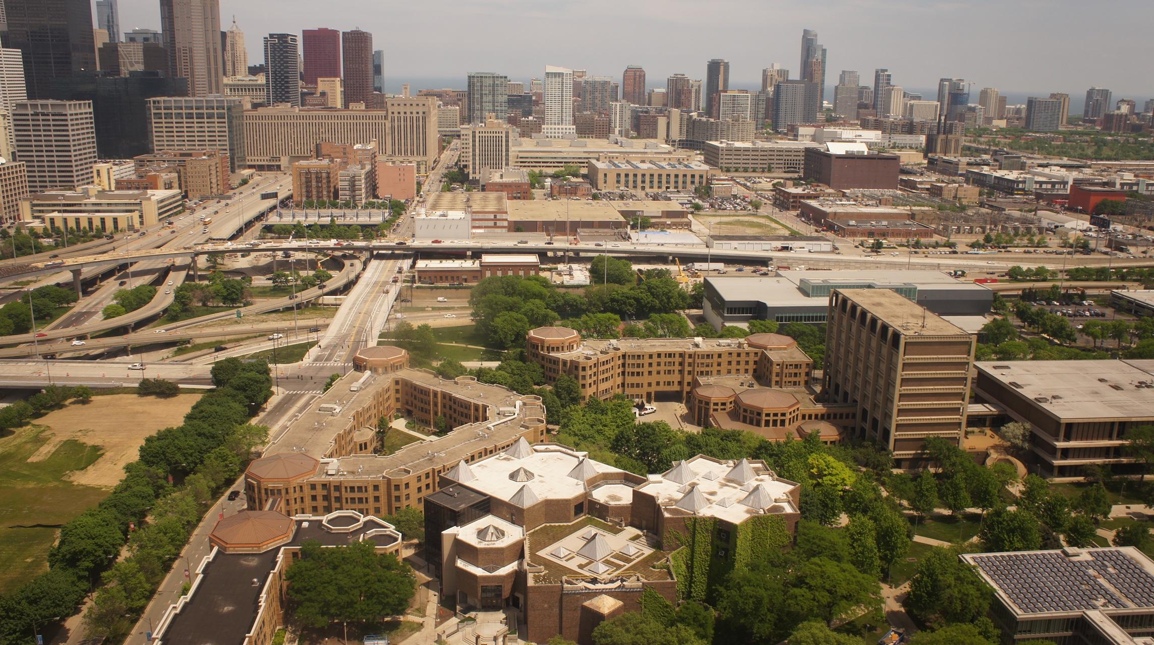 UIC VS. Chicago