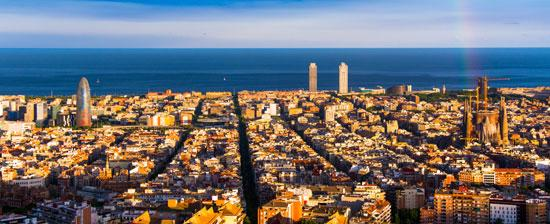 Hola! Me llamo Arin y voy a España