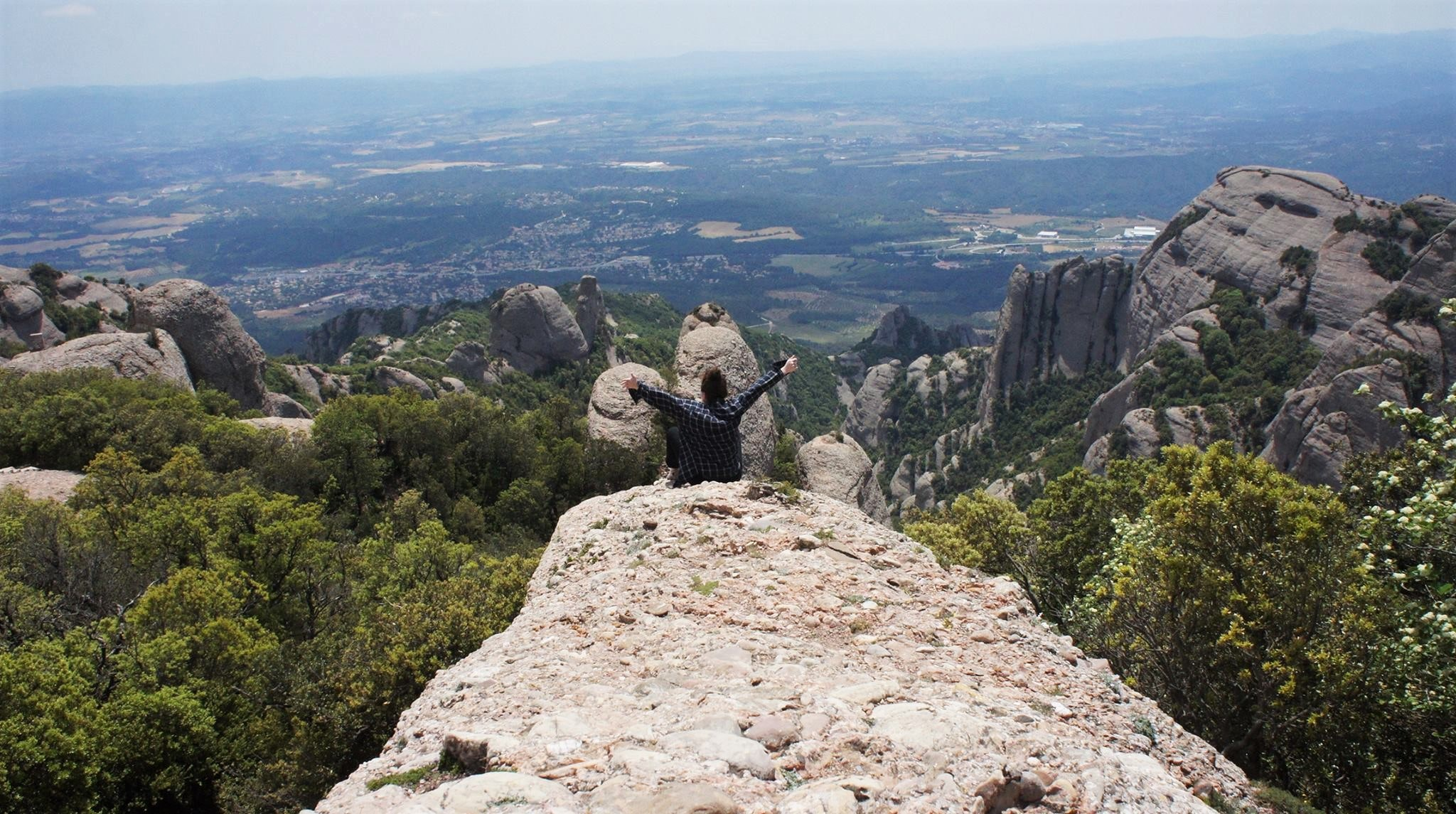 El Bonita Montserrat