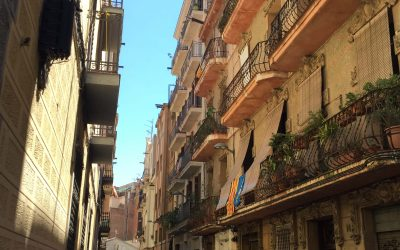 Barcelona and its Barrios