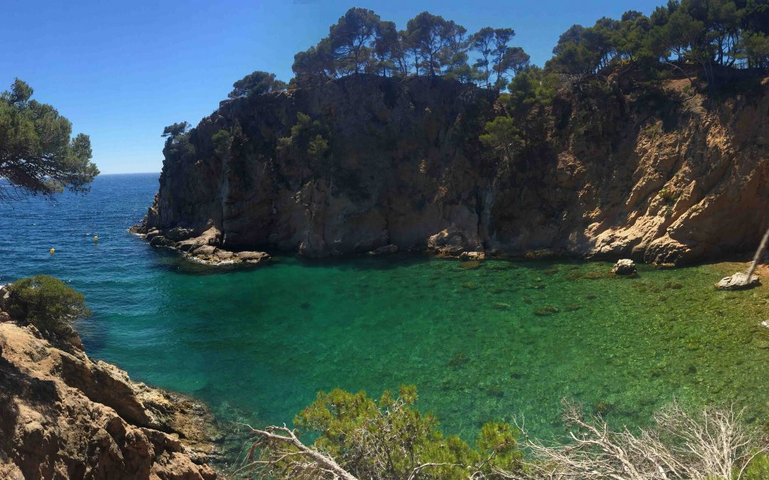 Costa Brava: From Land to Sea