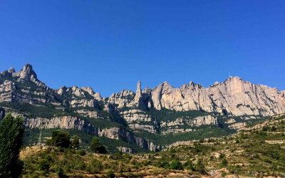 Montserrat Mountain: A Physical and Emotional Journey