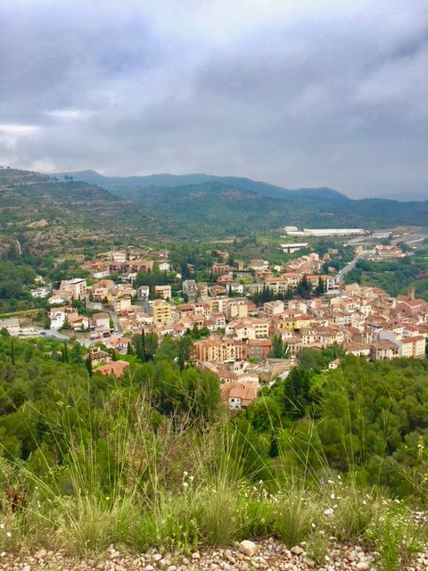 A Mystic Journey in Spain