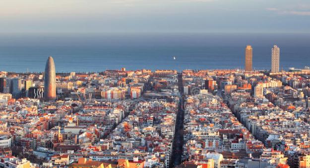 Buenas y bienvenidos a 2018 Barcelona Study Abroad Program