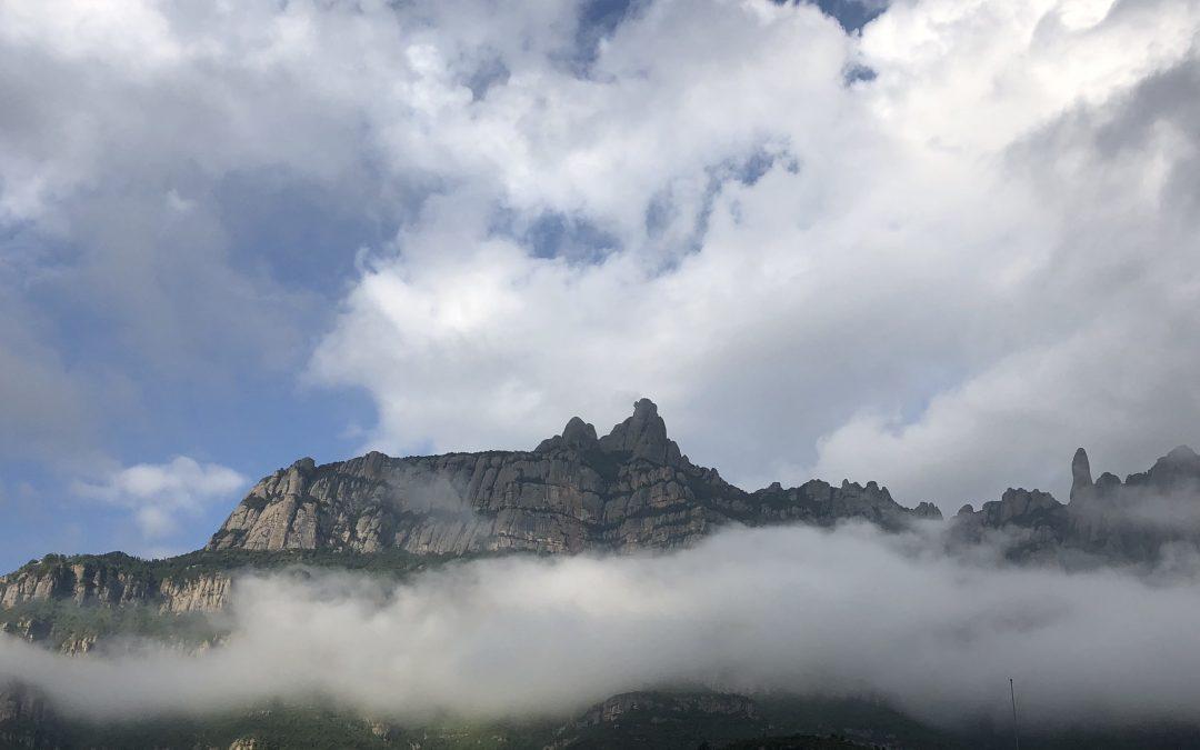 Pilgrimage to Montserrat