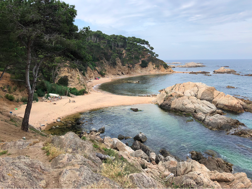 Becoming a Better Daughter: Costa Brava